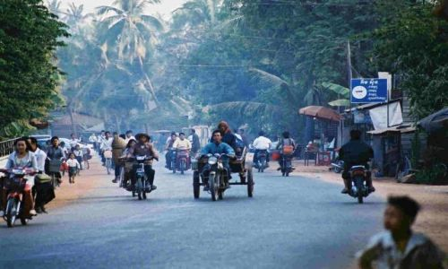 Zdjęcie KAMBODżA / brak / Kambodża / Kambodża