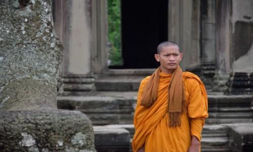 Zdjecie KAMBODżA / Siem Riep / Angkor Wat / Angkor Wat