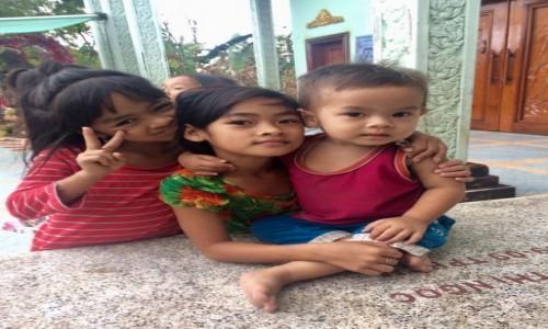 Zdjecie KAMBODżA / Phnom Penh / Phnom Penh / AZJA TRIP