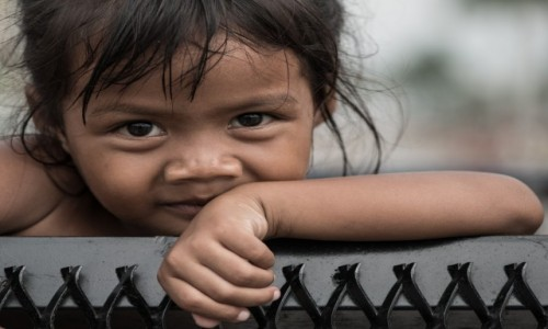 KAMBODżA / Prowincja Phnom Penh / Phnom Penh / Cogito ergo sum ;-)