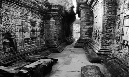 Zdjecie KAMBODżA / Angkor Wat / Angkor Wat / Świątynie