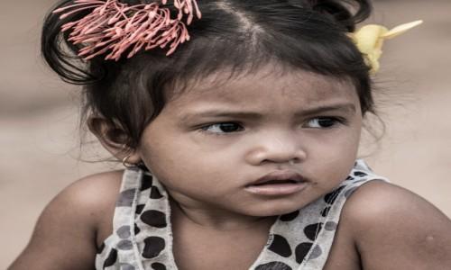 Zdjecie KAMBODżA / Prowincja Siem Reap / Roluos / Życie z gilem ;-)