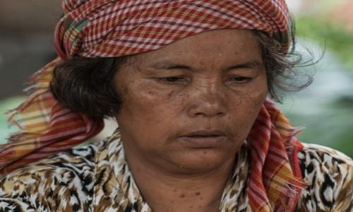 Zdjęcie KAMBODżA / Prowincja Phnom Penh / Phnom Penh / Cyganka María prawdę Ci powie ;-)