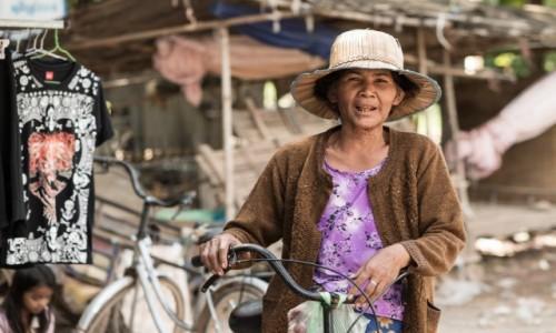 Zdjęcie KAMBODżA / Prowincja Battambang / Okolice Battambang / Bałagan ;-)