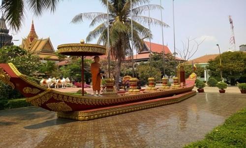 Zdjecie KAMBODżA / Siem Reap / Siem Reap / Siem Reap