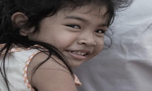 Zdjecie KAMBODżA / Prowincja Phnom Penh / Phnom Penh / W cieniu ... pleców ;-)
