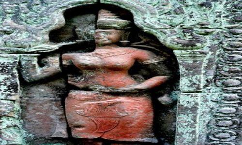 Zdjecie KAMBODżA / brak / Angkor / Preah Khan