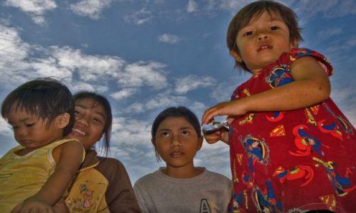 Zdjęcie KAMBODżA / brak / Cho Hang / Dzieciaki z Cho Hang