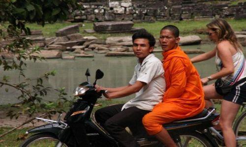 Zdjecie KAMBODżA / kamboża / kamboża / Kambodża