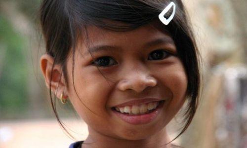 Zdjęcie KAMBODżA / kamboża / kamboża / dzieci