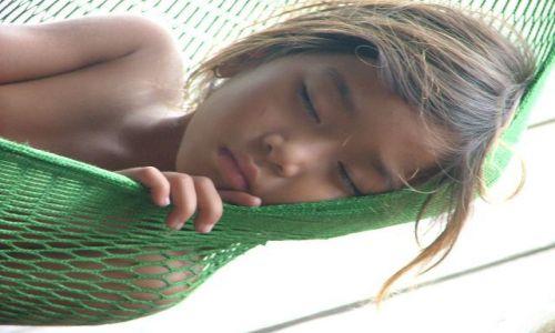Zdjecie KAMBOD�A / brak / po�udnie Kambod�y / Dziewczynka