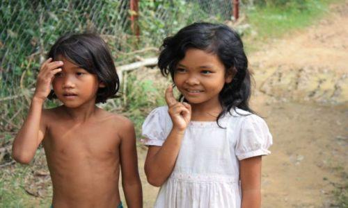 Zdjecie KAMBODżA / Phnom Penh / Phnom Penh /  ;-)