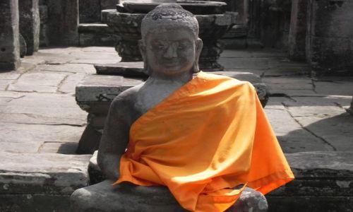 Zdjecie KAMBODżA / -Angkor  Wat / Angkor Wat / Kambodża