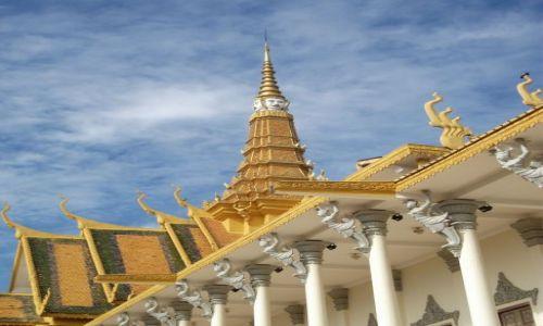 Zdjecie KAMBODżA / Phonm Penh / Phonm Penh / ... inne spojrzenie ...