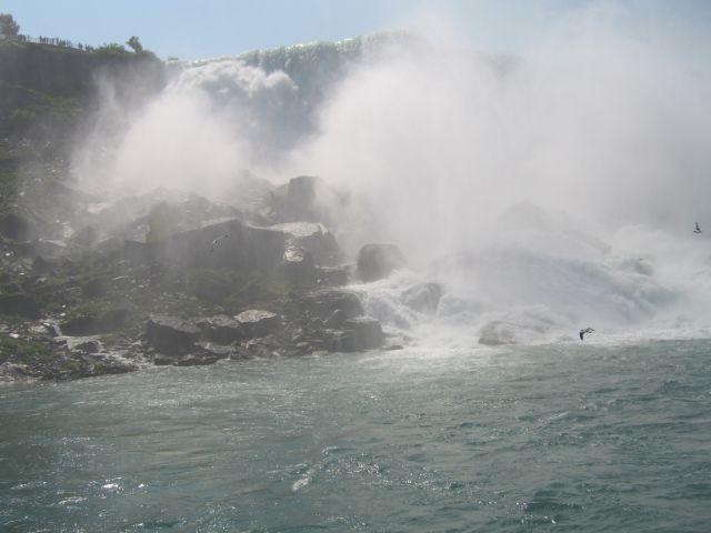 Zdjęcia: strona kanadyjska, Niagara Falls, KANADA