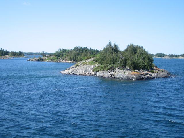 Zdjęcia: polnocna kanada, canada, Perry Sound, KANADA