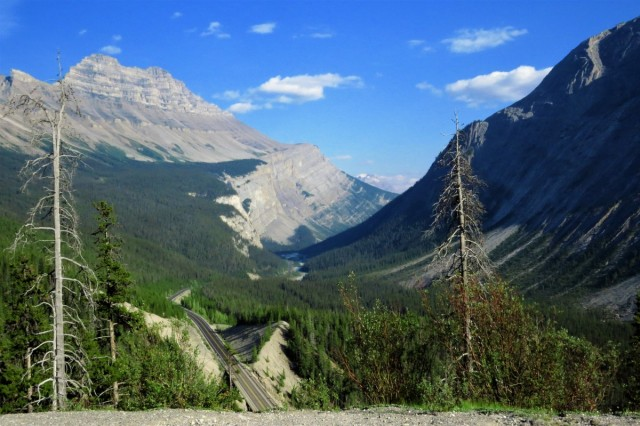 Zdjęcia: Alberta, Droga, KANADA