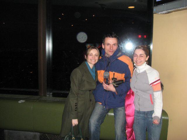Zdjęcia: Toronto, Ontario, ja z kuzyneczkami, KANADA