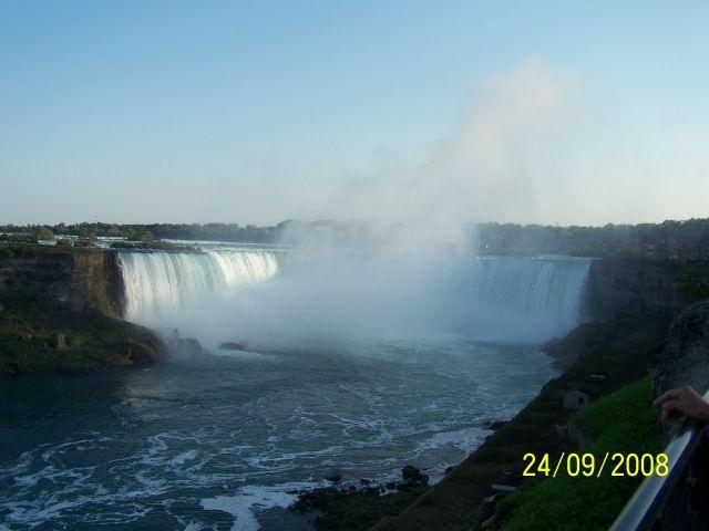 Zdjęcia: Niagara, Ontario, Wodospad, KANADA