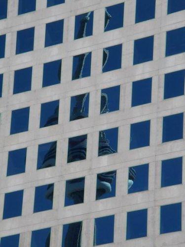 Zdjęcia: TORONTO, ONTARIO, CN TOWER, KANADA