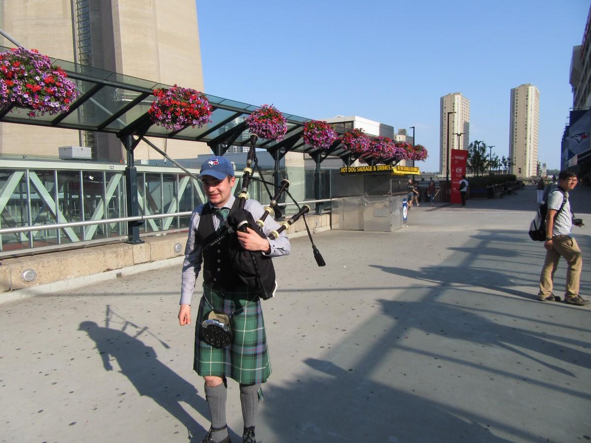 Zdjęcia: Toronto, Toronto, Toronto, KANADA