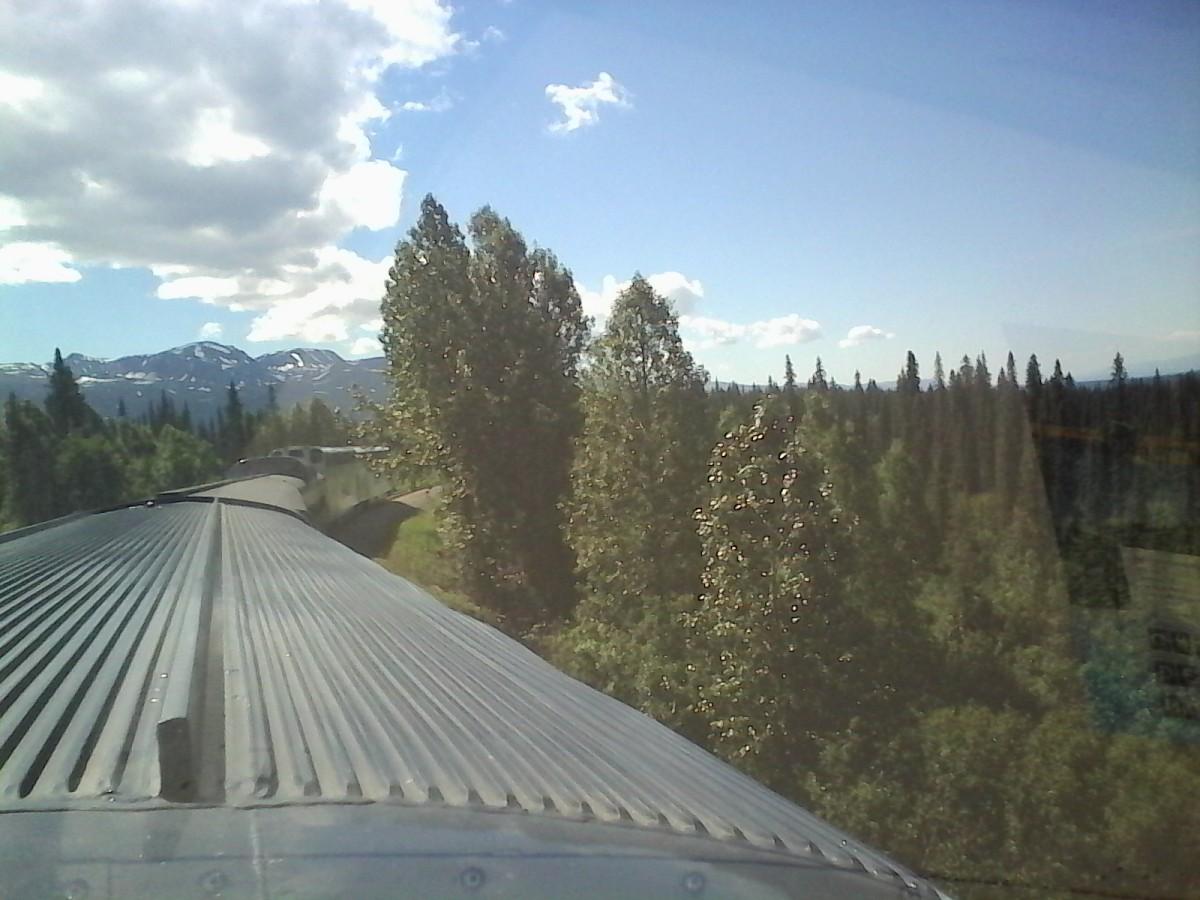 Zdjęcia: Kanada, Kanada, Canadian Pacific Railway, KANADA