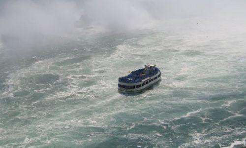 Zdjecie KANADA / brak / strona kanadyjska / Niagara Falls