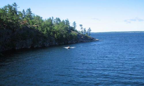 Zdjęcie KANADA / canada / polnocna kanada / Perry Sound
