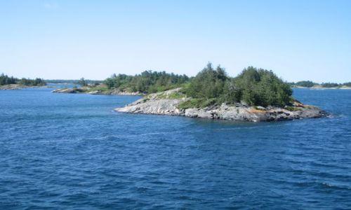 Zdjecie KANADA / canada / polnocna kanada / Perry Sound