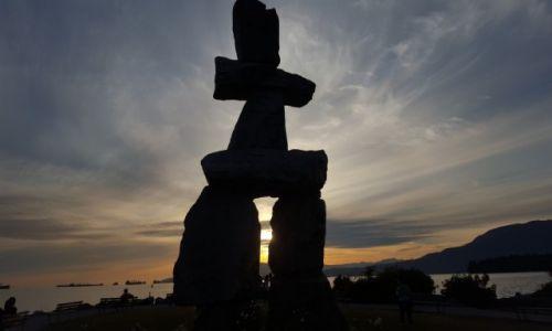 Zdjęcie KANADA / Vancouver / Kanada / Vancouver