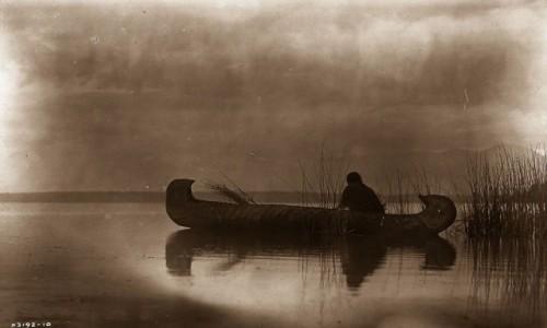 KANADA / Wielkie Jeziora / Ontario / pływamy...