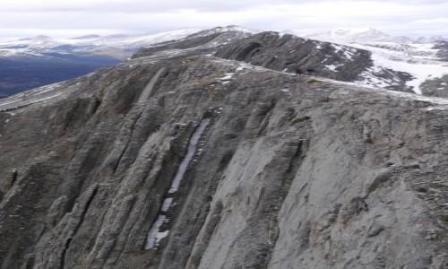 Zdjecie KANADA / Alberta / Kananaskis / Grizzly Peak