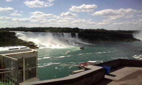 Zdjęcie KANADA / Niagara / Niagara / Niagara