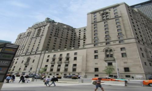 Zdjecie KANADA / Toronto / Toronto / Toronto