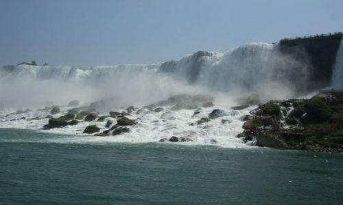 Zdjecie KANADA / brak / Niagara / Niagara