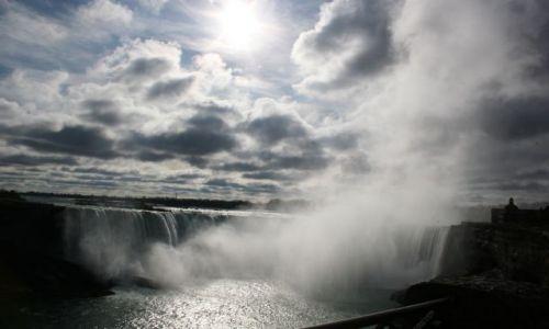 Zdjecie KANADA / brak / niagara falls / niagara falls