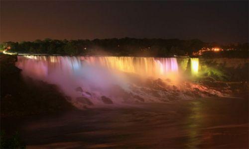 Zdjecie KANADA / Ontario / Niagara Falls / Niagara 2
