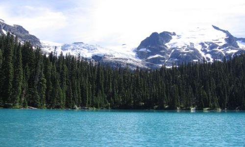 Zdjecie KANADA /  Góry Nadbrzeżne / Okolice Pemberton / Kanada