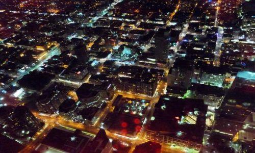 Zdjęcie KANADA / Ontario / Toronto / Toronto z wieży CN