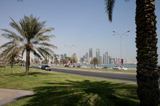 Zdjęcia: Doha, Qatar, Doha, Corniche, KATAR