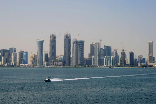 Zdjęcia: Doha, Qatar, Doha, West Bay, KATAR