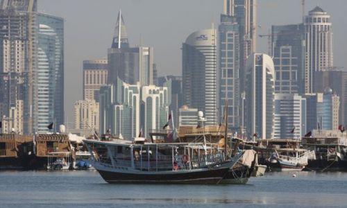KATAR / Doha / Katar / Doha