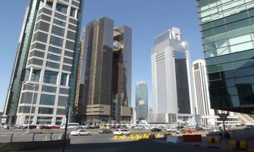 Zdjęcie KATAR / - / Doha / Spacer po stolicy Quataru