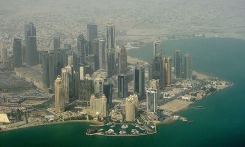Zdjęcie KATAR / Doha / Doha / Doha