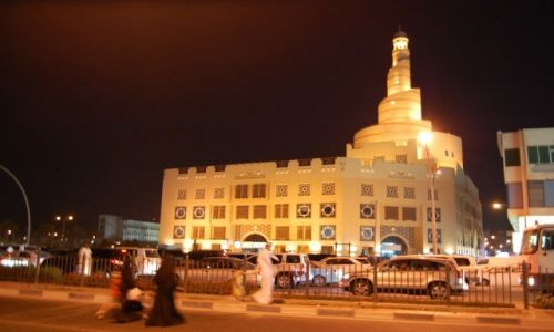 Zdjęcie KATAR / - / Doha / Sprilalka