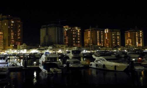 Zdjęcie KATAR / Doha / Doha / Pearl Qatar