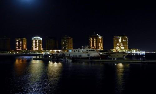Zdjęcie KATAR / Doha / Doha / Pearl Qatar II