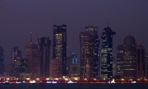 Zdjęcie KATAR / - / Doha / Doha