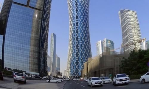 Zdjecie KATAR / - / Doha / Doha
