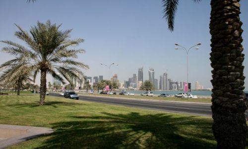 KATAR / Qatar / Doha / Doha, Corniche